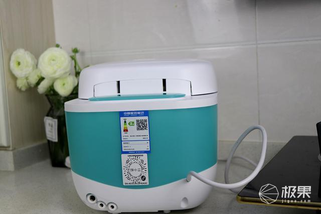 再也不用担心不会做饭了,这款煮饭机器人一键搞定
