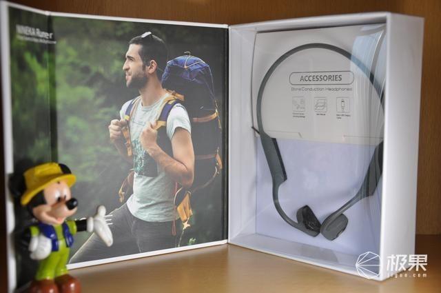 「体验」为运动护航:南卡Runner骨传导耳机