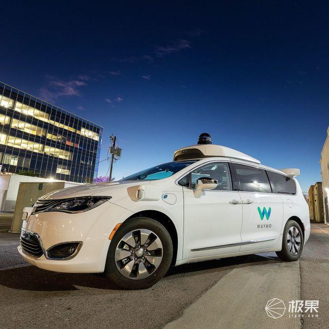 Waymo恢復無人駕駛道路測試,無人駕駛貨物運輸或成未來主流