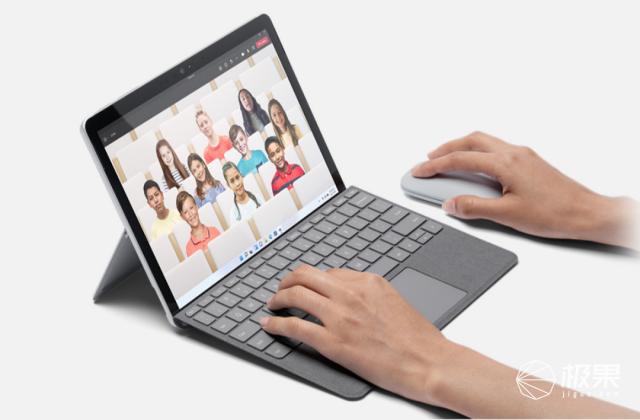 """微软再发「折叠屏」手机!解锁游戏""""新姿势"""",还有一款史上最强Surface"""
