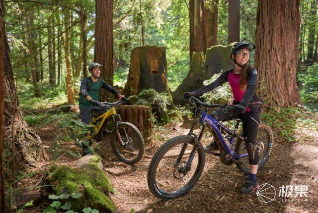 雅马哈发布YDXMORO电动山地自行车,售价或将超过4000美元