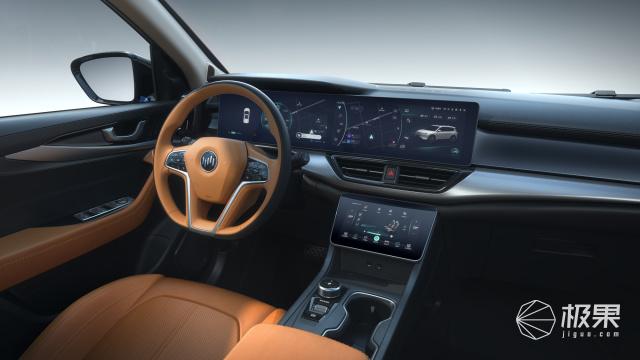 威马W6正式发布!标配L4级「无人自主泊车系统」,售价16.98万元起