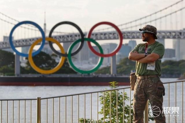 东京奥运会,除了运动员外,还有这样一群人你应该知道!