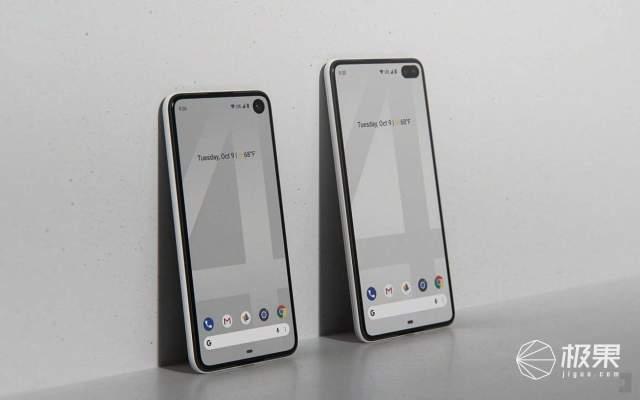 谷歌Pixel4A曝光!或将于6月份随Android11一同发布