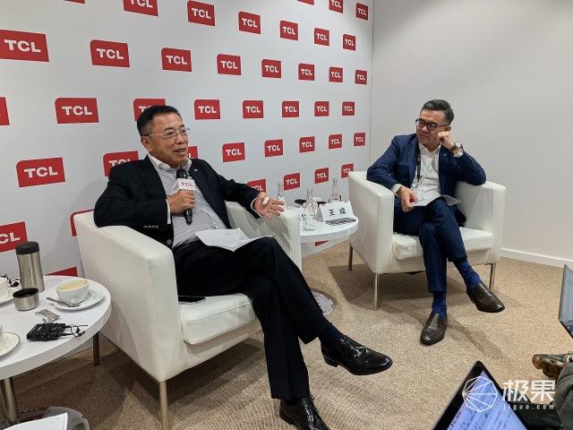 对话李东生:贸易战争剑拔弩张,中国企业如何见招拆招?
