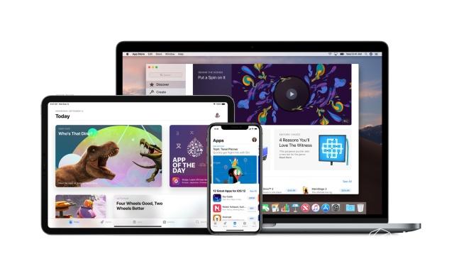 重磅!苹果公司宣布有史以来最大规模的AppStore地区扩张计划