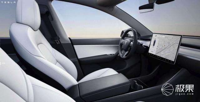 中国速度真香!马斯克官宣国产ModelY,新能源车企迎来最大挑战