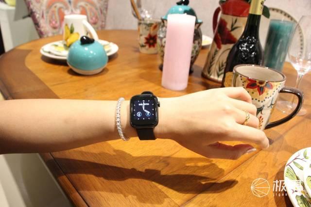 好而不贵百元咕咚智能手表,苹果手表望尘莫及