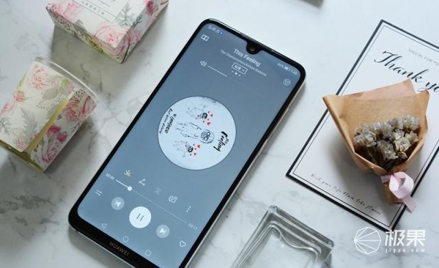 过时的百元华为手机,却依然非常能打