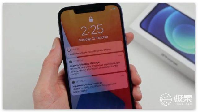 """苹果全面""""围剿""""维修小店!官方维修成iPhone唯一出路……"""