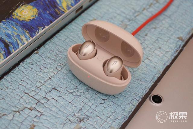 体验万魔新蓝牙耳机,高通芯片+小巧外形:体验就是香