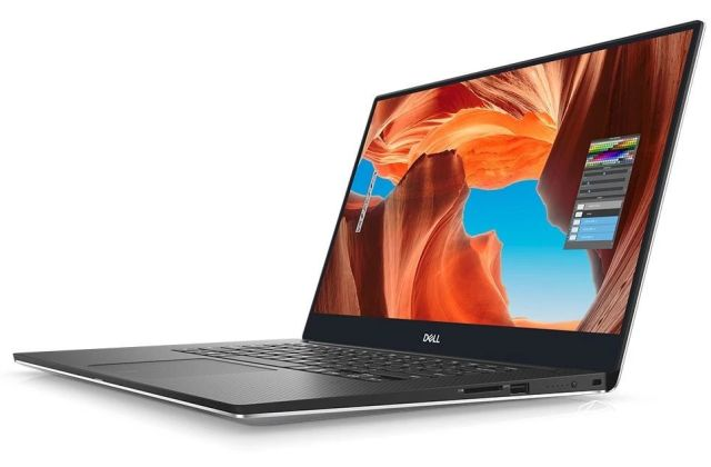 「新东西」例行升级,戴尔新款XPS15笔记本开售