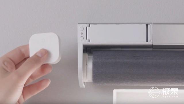 「新东西」支持HomeKit控制,宜家推出智能百叶窗