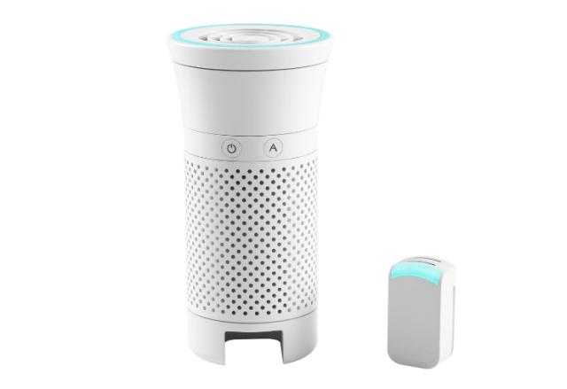 苹果(Apple)WyndPlus智能空气净化器