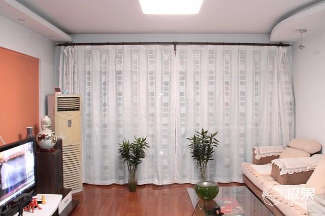 开启智能之窗迎接美好生活阳光 CALVI库沃电动窗帘测评