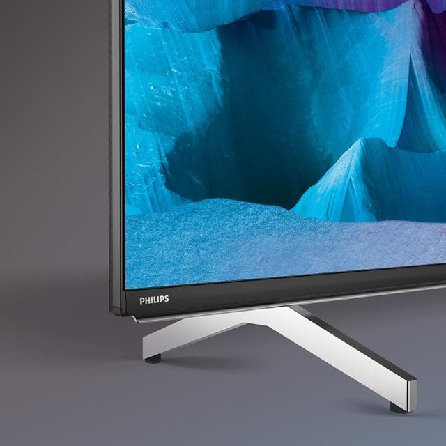 飛利浦(PHILIPS)極視系列LED背光源智能電視