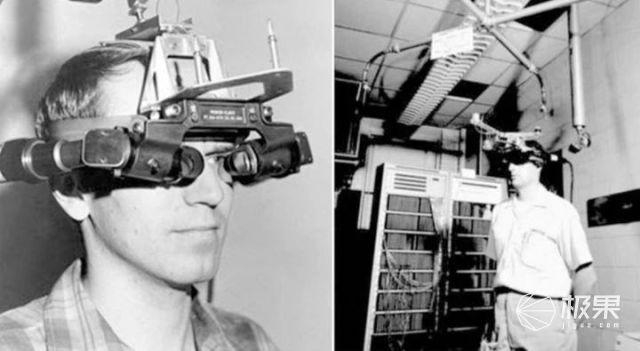 带上它进入未来世界!地表最强VR机皇即将换代,秘密都在这了......