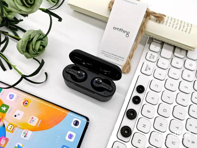真无线耳机的竞争愈加激烈,受益的是omthingAirFr