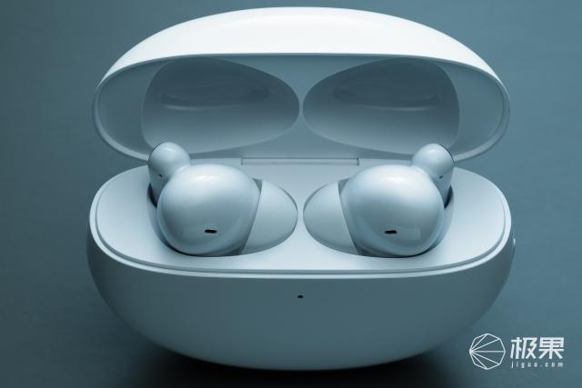 OPPOEncoFree2耳机体验:个性化听感加持!千人千面的降噪体验