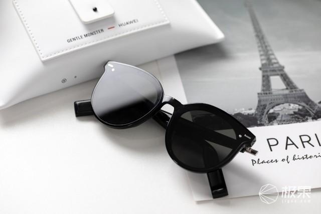 華為、Bose杠上了!能打CALL能聽歌的智能眼鏡成跨界新寵?AirPods聽完不服!