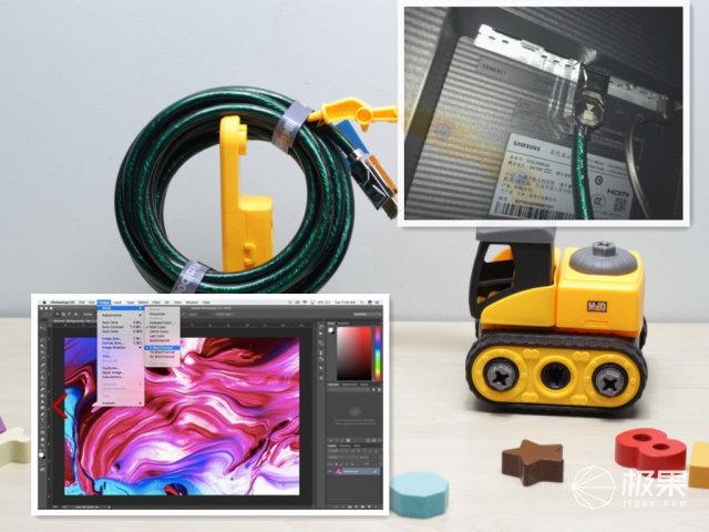 线中爱马仕,重度发烧级影音用户之选:开博尔1.4版祖母绿