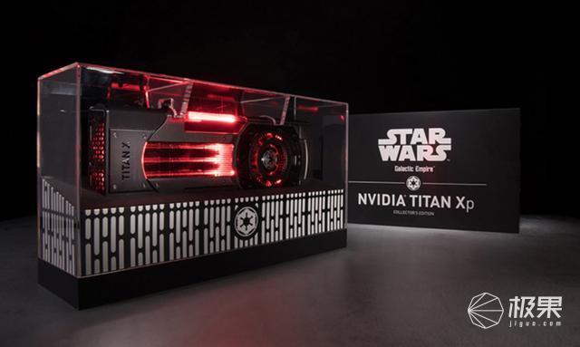 联名款!NVIDIA推出《赛博朋克2077》主题显卡,限量200抽奖可得