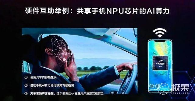 首款华为HiCar车型即将开售!视频通话手势操作都能干,停车场自动泊车还要再等等
