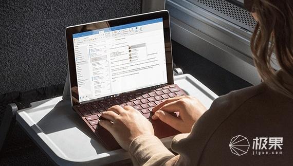 微软(Microsoft)LTE版SurfaceGo微软LTE版SurfaceGo