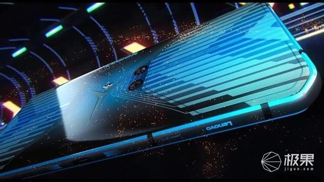 90W超级闪充+超频版骁龙865!联想者拯救者电竞手机定档7月