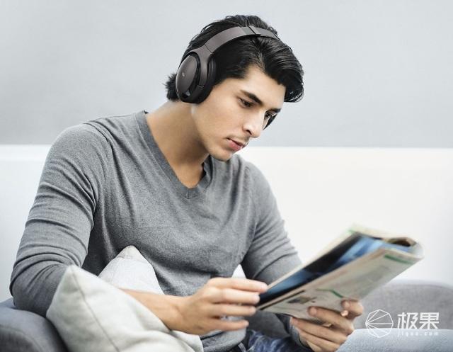 「新东西」头戴降噪无线充,小米有品上架boway智能降噪耳机