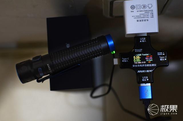 將升級進行到底、將亮度提至更高:傲雷BatonPro