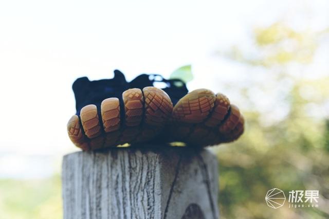 vibram戶外休閑運動鞋
