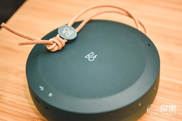 B&OA1蓝牙音箱