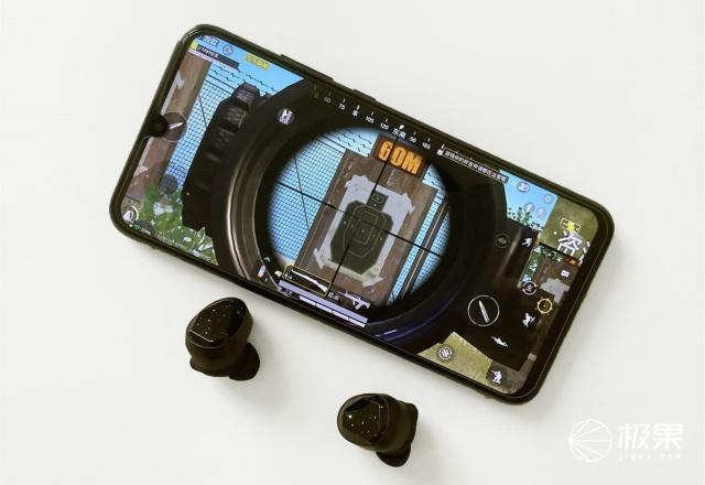 JEETMARS耳机:低延迟配入耳检测,499的价格要啥