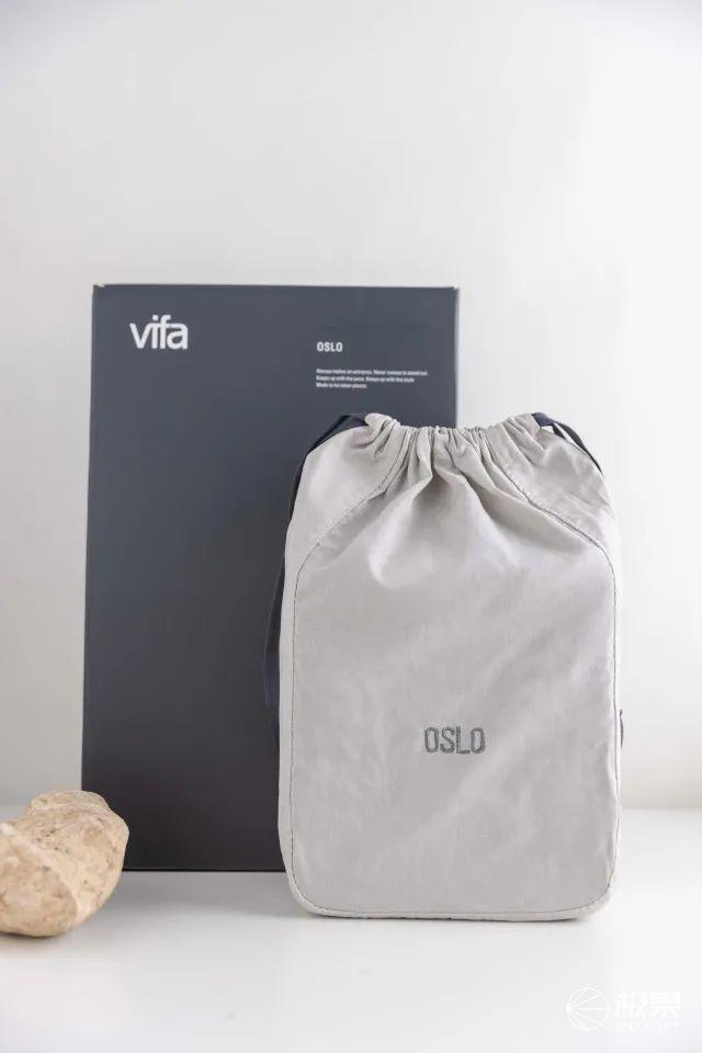 威发(Vifa)OSLO奥斯陆无线蓝牙音箱