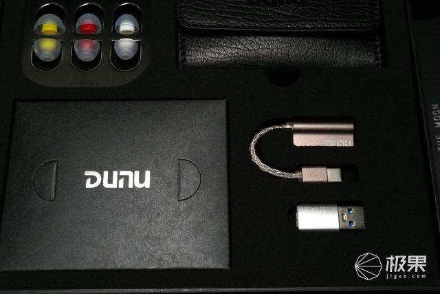 达音科LUNA旗舰铍振膜入耳式耳机评测