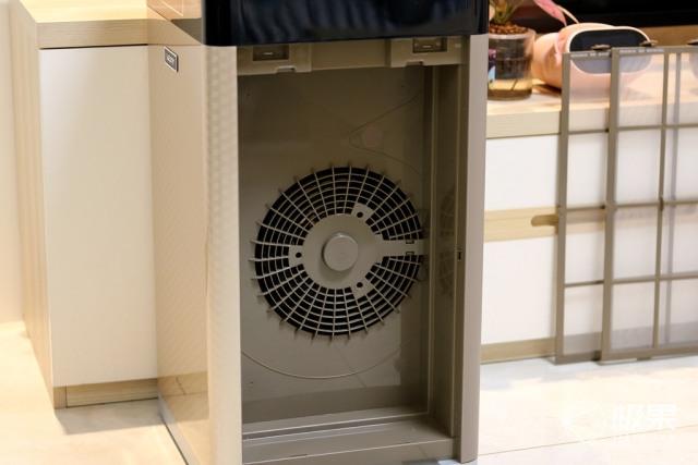 對于空氣凈化器你了解多少?萊克魔凈K9凈化速度和效果實測
