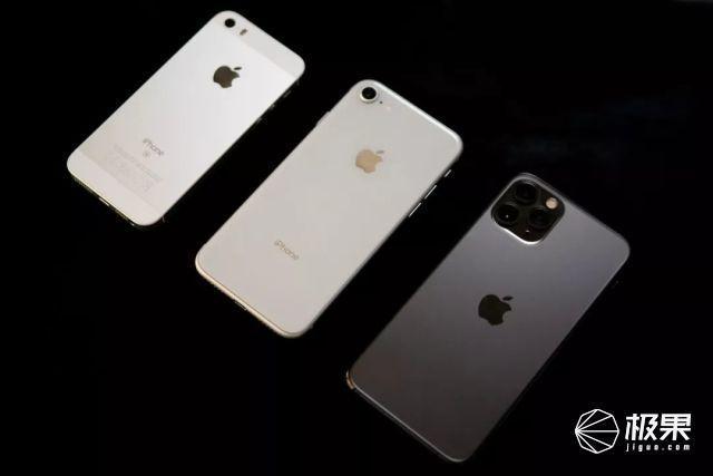 苹果明年3月发布iPhone9,将与高通合力推出5G手机