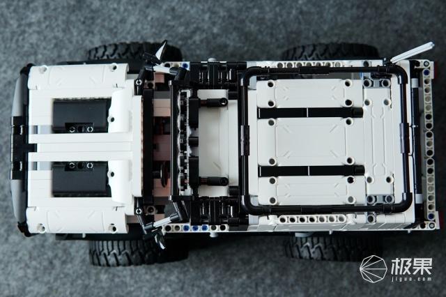 600块的智能积木到底如何,是否值得买单?小米越野四驱车测评
