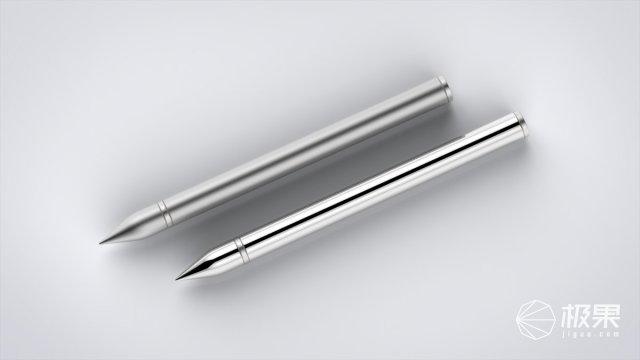 """超酷!台湾设计师推出""""0重力""""圆珠笔,7000一支值不值?"""