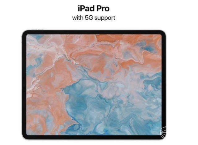 苹果「春晚」发布会定档4月21日!全新iPadPro马上就来
