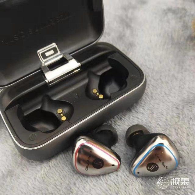 全球首发,声武士HD3蓝牙耳机,媲美千元音质让苹果汗颜
