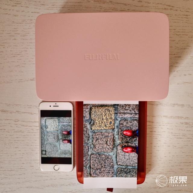 小俏印Ⅱ,激活手机中的照片