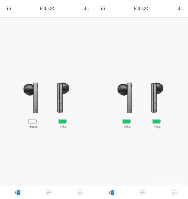 FIILCC真無線藍牙耳機