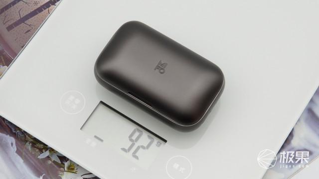 双动铁金属小盒mifoo7使用体验