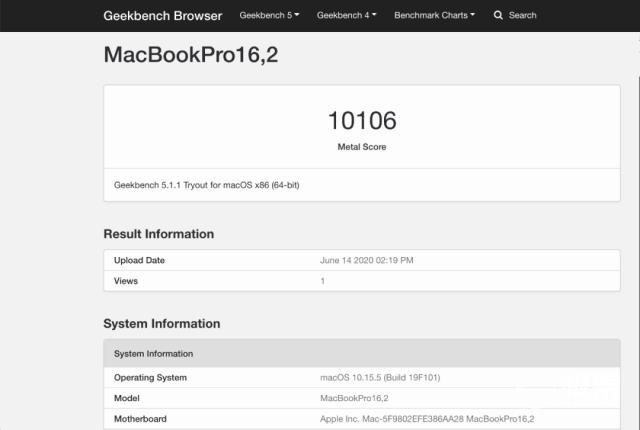 加量不加价?新款13吋MacBookPro体验,这代i5秒了上代i7……