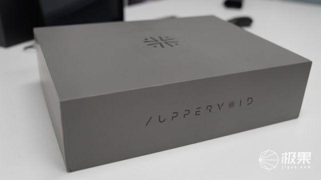 科技男的硬核战袍!UPPERVOIDC+全功能机能服开箱评
