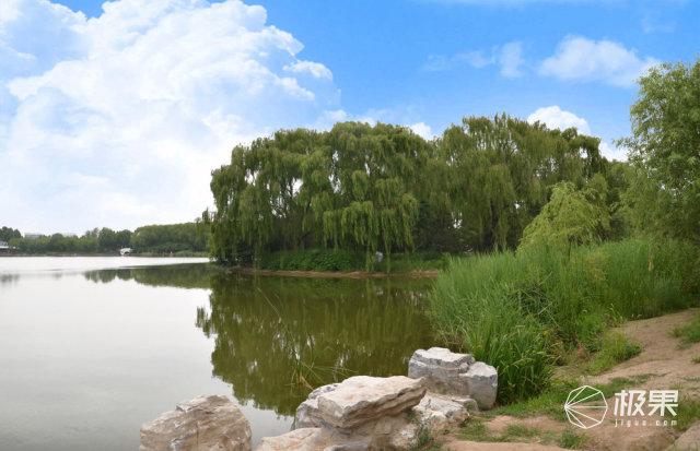 趣味山野,如诗如画:念坛公园自驾行