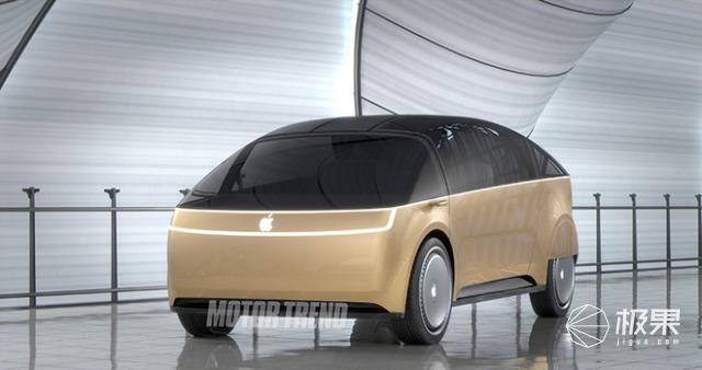 蘋果自動駕駛專利曝光!或將為汽車制造商提供自動駕駛整車系統