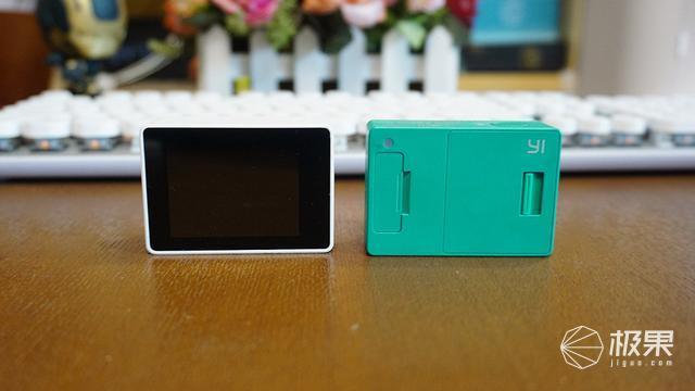 499元拿下能拍每秒30帧4K运动相机,还要什么GoPro